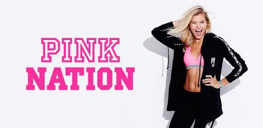 PINK Nation pc screenshot