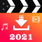 Video Downloader - Download Video for Free icon