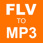 FLV to MP3 Converter FOR PC