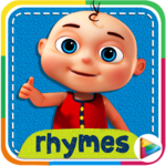 Kids Learn Phonics: ABC Songs & Preschool Rhymes. icon