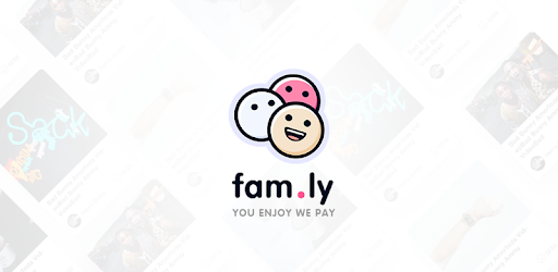 fam.ly pc screenshot