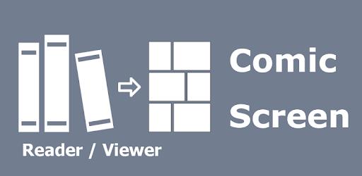 ComicScreen - ComicViewer pc screenshot