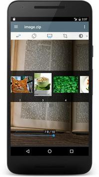 ComicScreen - ComicViewer APK screenshot 1
