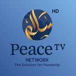 Peace TV Network icon