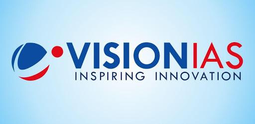VISION IAS pc screenshot