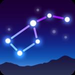 Star Walk 2 Free - Identify Stars in the Night Sky icon