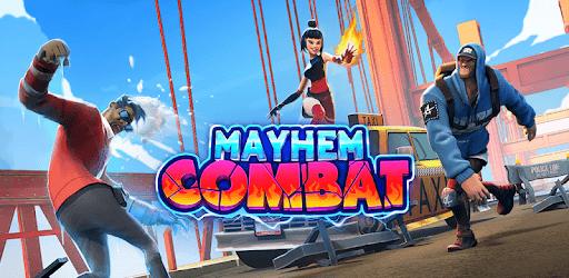 Mayhem Combat - Fighting Game pc screenshot