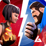 Mayhem Combat - Fighting Game app