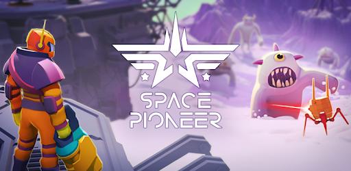 Space Pioneer: Alien Shooter, Action War Game pc screenshot