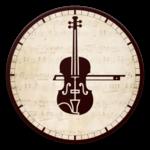 Classical Music Alarm Clock icon