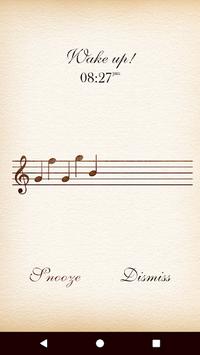 Classical Music Alarm Clock APK screenshot 1