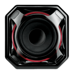 Subwoofer Bass Booster icon