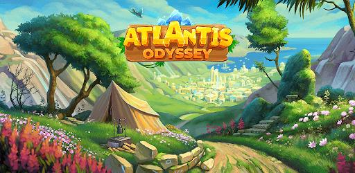 Atlantis Odyssey pc screenshot