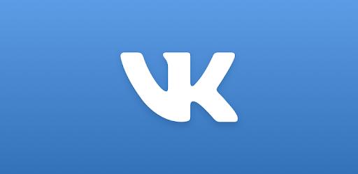 VK pc screenshot