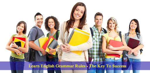 Learn English Grammar Rules - Grammar Test pc screenshot