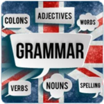 Learn English Grammar Rules - Grammar Test icon