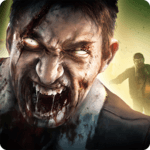 DEAD TARGET: Offline Zombie Shooting -FPS Survival icon