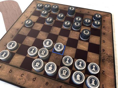 Pure Chess APK screenshot 1