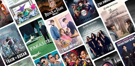 Viu - Korean Dramas, Variety Shows, Originals pc screenshot