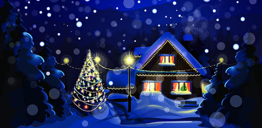 Download Christmas Night Live Wallpaper Pc Install