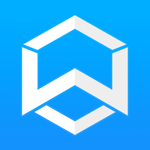 WanWallet icon