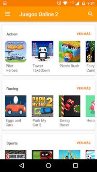 Games Online 2 APK screenshot 1
