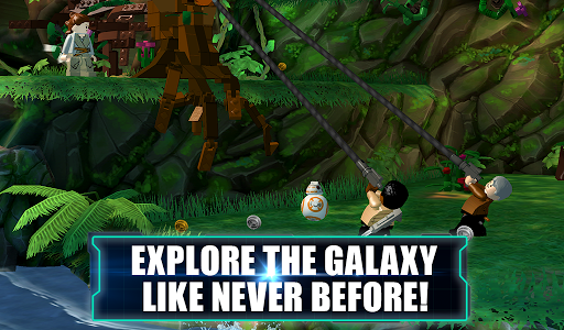 lego® star wars™ tfa apk download for free
