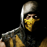 MORTAL KOMBAT X for pc icon