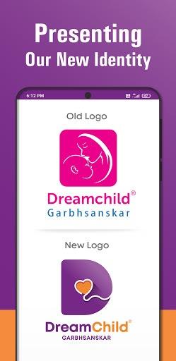 DreamChild - Garbh Sanskar APK screenshot 1