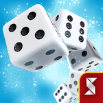 Dice With Buddies™ Free - The Fun Social Dice Game for pc icon