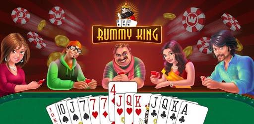 RummyKing pc screenshot