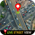 GPS Live Street Map and Travel Navigation FOR PC