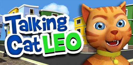 Talking Cat Leo: Virtual Pet pc screenshot