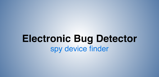 Electronic Bug Detector - Camera Detector pc screenshot