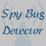 Electronic Bug Detector - Camera Detector for pc icon