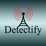 Detectify - Detect Hidden Devices for pc icon