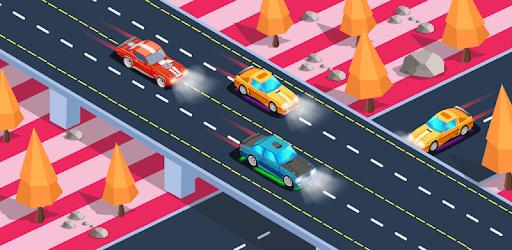 Highway Street - Drive & Drift pc screenshot