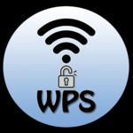 wps wifi password pro icon