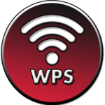 Wps Wifi Wpa tester & connect icon