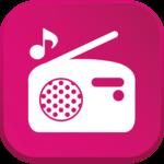 WOW Radio - Korea Radio (KPOP) icon