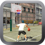 Basketball -  Battle Shot FOR PC