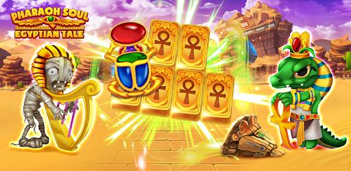Pharaoh Soul Egyptian Tale pc screenshot