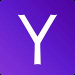 Yahoo! icon