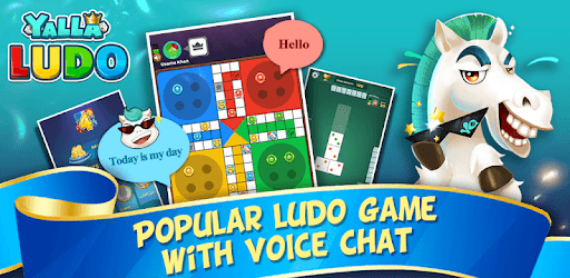 Yalla Ludo - Ludo&Domino pc screenshot