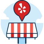 Yelp for Business Owners icon