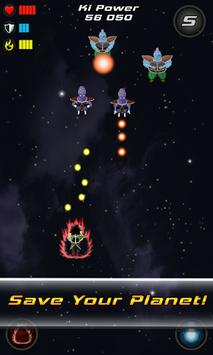 Dragon Galaxy Warrior apk screenshot 1