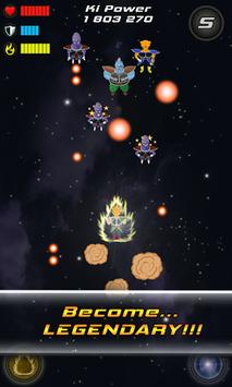 Dragon Galaxy Warrior apk screenshot 3