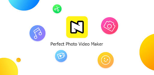 Noizz - video editor, video maker photos with song pc screenshot