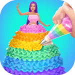Icing On The Dress icon