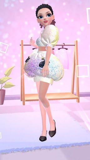 Yes, that dress! APK screenshot 1